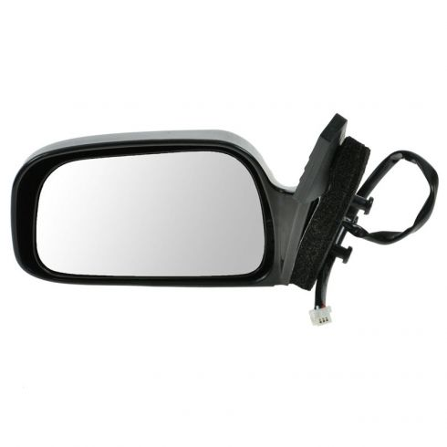 For TOYOTA CAMRY B657 White 040 LEFT MIRROR 97 98 99 00 01