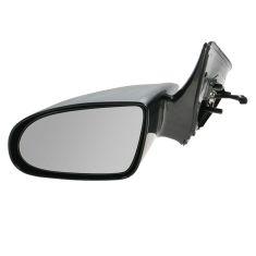 Fixed Manual Mirror LH