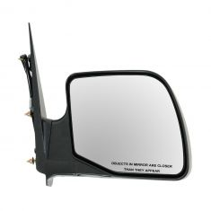 94-06 Ford Econiline Van Power Mirror RH