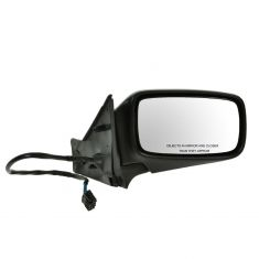 Power Heated Mirror RH