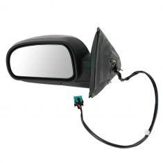 02-06 Chevy Trailblazer Power Heated Mirror LH
