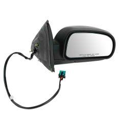 02-06 Chevy Trailblazer Power Heated Mirror RH