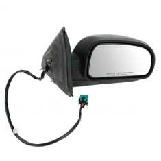 02-06 Chevy Trailblazer Power Heated Mirror RH