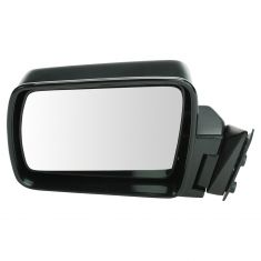84-92 Jeep Cherokee,Comanche, Wagoneer Manual Mirror LH