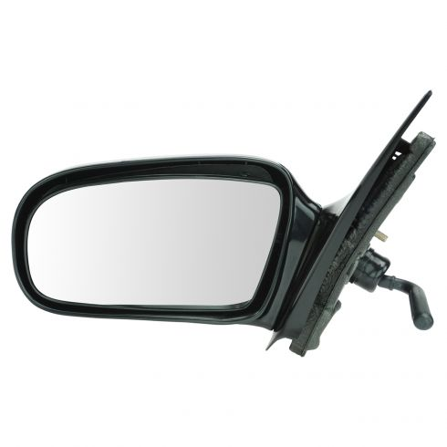 New GM1320168 Driver Side Mirror for Chevrolet Cavalier 1995-2005