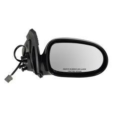 Mirror POWER Passenger Side