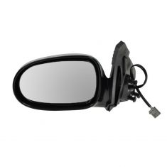 Mirror POWER Driver Side