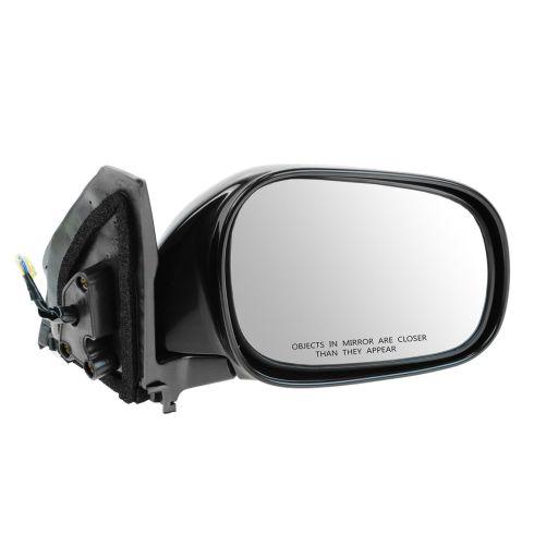 99-05 Suzuki Grand Vitara;  01-06 XL-7 Power PTM Mirror RH