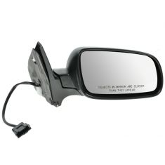 DEPO 330-5430L3EF Replacement Driver Side Door Mirror Set This product is an aftermarket product. It is not created or sold by the OE car company