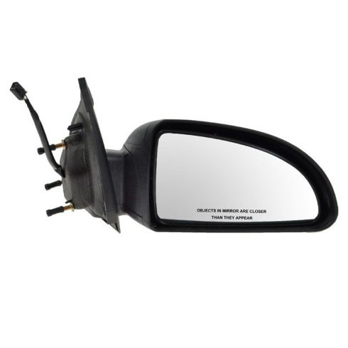 Power Side View Mirror Driver Left LH for Chevy Cobalt Pontiac G5 2 Door Coupe