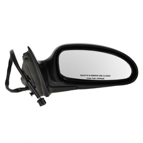 How To Install Repair Replace Broken Side Rear View Mirror Buick