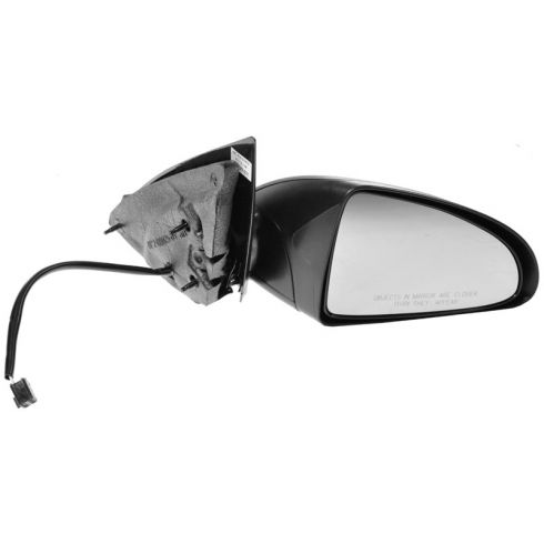 2004-07 Chevy Malibu Mirror Power Folding RH