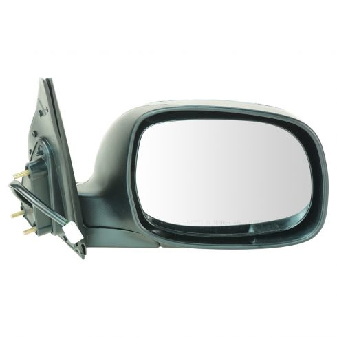 Front Outside Chrome Door Handle Passenger Side Right RH for Tundra Sequoia