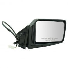 1987-95 Nissan Pickup Truck Pathfinder Mirror Power RH
