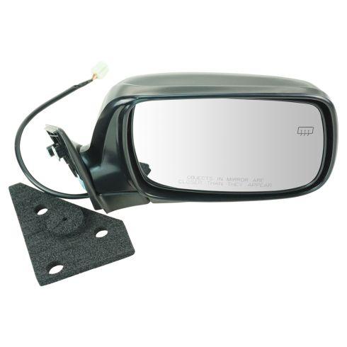 00-04 Subaru Legacy/Outback Power Heated Mirror RH