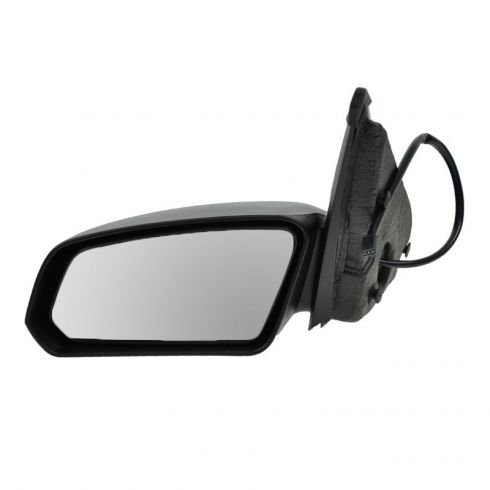 How To Replace Side View Mirrors 03 07 Saturn Ion 1a Auto