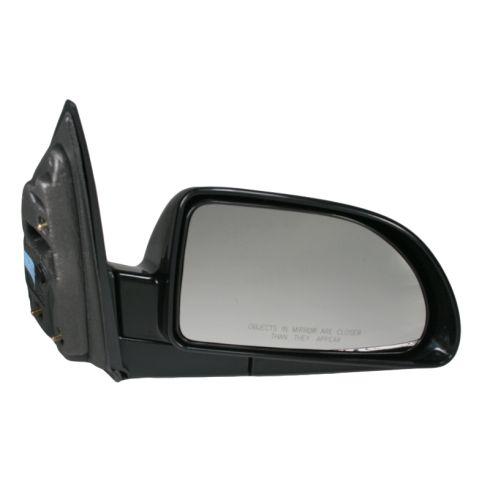 06-08 Chevy Pontiac Equinox Torrent Mirror Folding RH
