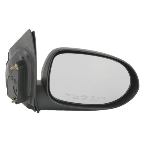 07-08 Dodge Caliber Mirror Manual RH (Except SRT4)