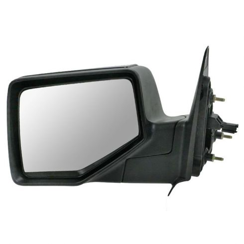 How To Replace Mirror 93 05 Ford Ranger 1a Auto