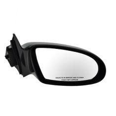 Mirror Manual Passenger Side