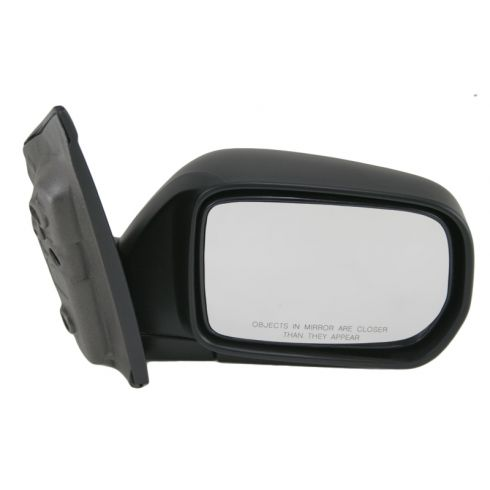 99-04 Honda Odyssey Mirror Manual Folding for Base Model RH