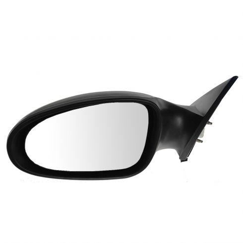 Drivers Power Side View Mirror with Smooth Cover Compatible with 05-06 Altima 96302ZB080