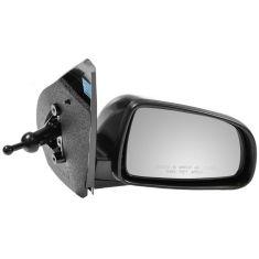 2007-11 Chevy Aveo Sedan Manual Remote PTM Mirror RH