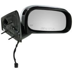 2007-09 Chrysler Aspen (GTS Code) Folding Heated Power Mirror RH