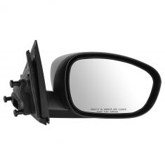 CHARGER 06-10 MIRROR RH Manual Folding Heated Paint to Match Power