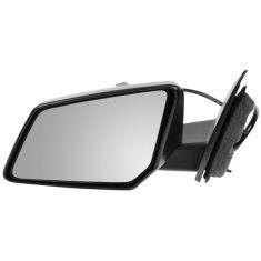 2007-10 Acadia Outlook PTM Power Mirror LH