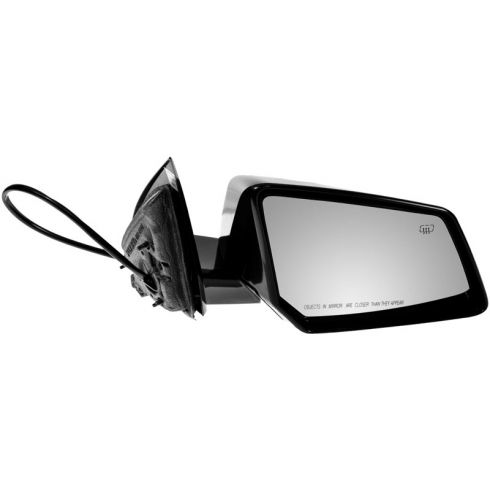 Mirror Power Heated RH Right Passenger Side for Chevy GMC Saturn