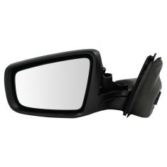 10-12 Buick Lacrosse; 10 Buick Allure Power Heated Mirror LH