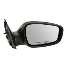 12-13 Hyundai Accent Power PTM Mirror RH