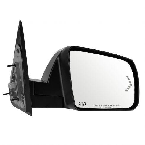 Toyota Tundra 2007-2018 Passenger Side Right Chrome Mirror Cover Genuine OEM