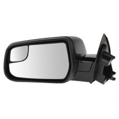 12-14 Chevy Equinox, GMC Terrain Power, Heated Mirror w/Heated Convex Insert & PTM Cover LH
