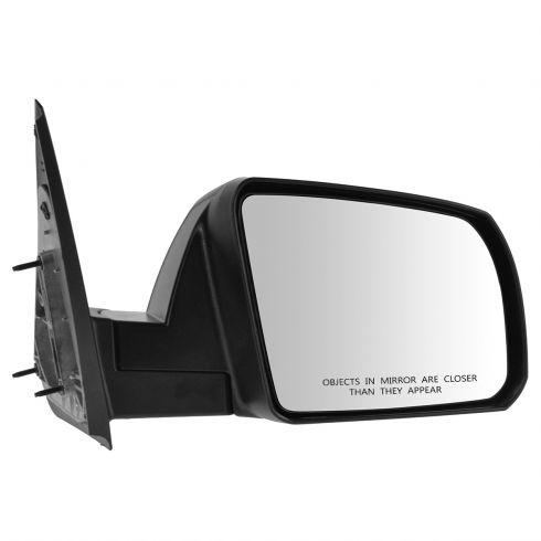 14-15 Toyota Tundra Manual w/Textured Cap Mirror RH