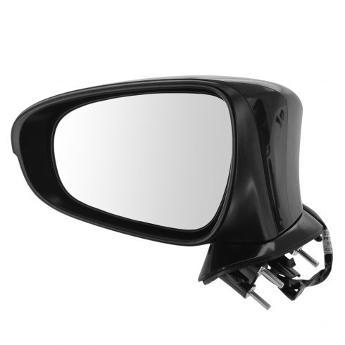 14-Lexus IS250, IS350 Power Heated PTM Mirror w/ Puddle Light LH