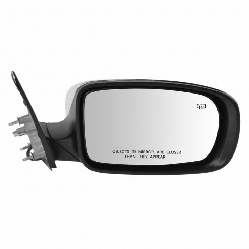 Heated 11-14 Chrysler Chrysler 300 Passenger Side Mirror Replacement