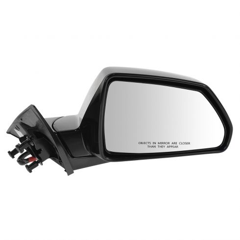 11-14 Cadillac CTS 2dr Power Heated Memory PTM Mirror RH