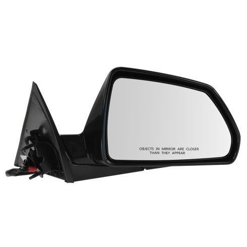 11-14 Cadillac CTS 2dr Power Heated PTM Mirror RH