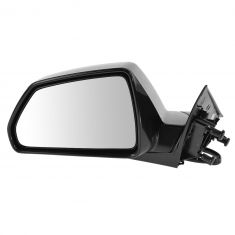 08-13 CTS 4dr; 10-14 CTS Wagon Power Heated PTM Mirror LH