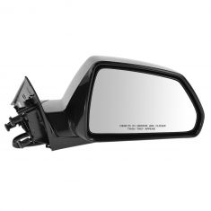 08-13 CTS 4dr; 10-14 CTS Wagon Power Heated PTM Mirror RH