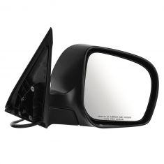 11-13 Subaru Forester Power Heated PTM Mirror RH