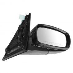 09 14 Hyundai Genesis Sedan Heated Signal Ptm Mirror Rh