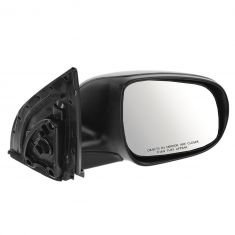 10-11 Hyundai Accent Power PTM Mirror RH