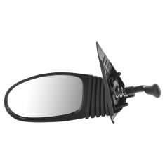 98-05 Fiat Sicento Manual Mirror LH