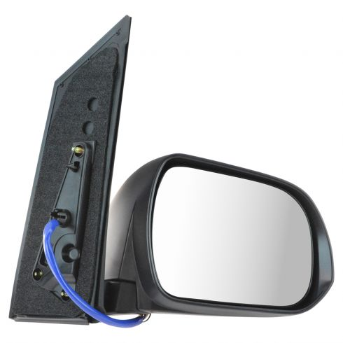 Value Passenger Side Mirror for Toyota Sienna OE Quality Replacement