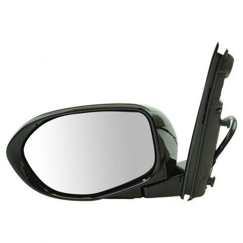 14-16 Honda Odyssey Power, Heated w/Memory & Turn Signal PTM Mirror LH