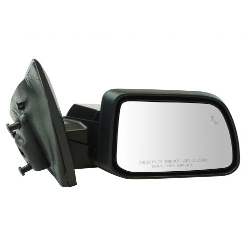 11(frm 2/8/11)-14 Ford Edge Power, Heated (w/Puddle Light & Blind Spot Alert) w/PTM Cap Mirror RH