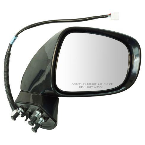 2007 Lexus ES350 Power, Heated w/Memory, Reverse Tilt & Puddle Light PTM Mirror RH
